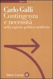 Contingenza e necessità nella ragione politica moderna