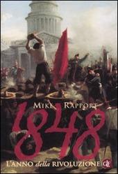 Copertina  1848 : l'anno della rivoluzione