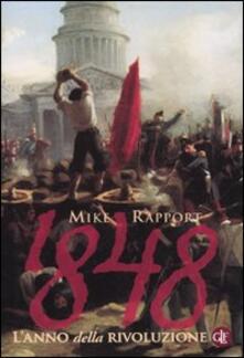 Festivalpatudocanario.es 1848. L'anno della rivoluzione Image