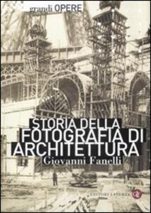 Storia della fotografia di architettura