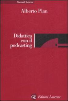 Secchiarapita.it Didattica con il podcasting Image