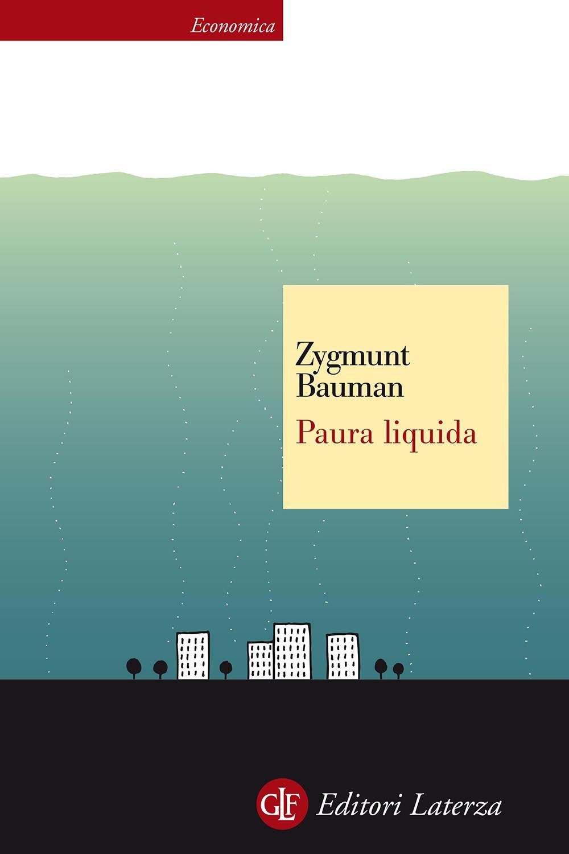 Image of Paura liquida