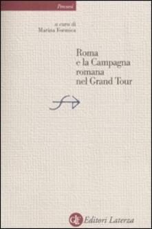 Milanospringparade.it Roma e la campagna romana nel Grand Tour Image