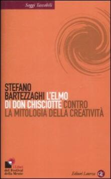 Lpgcsostenible.es L' elmo di Don Chisciotte. Contro la mitologia della creatività Image