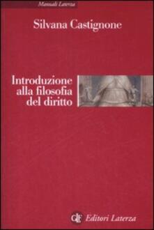 Criticalwinenotav.it Introduzione alla filosofia del diritto Image