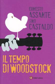 Radiospeed.it Il tempo di Woodstock Image