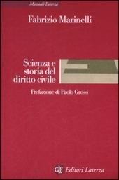 Scienza e storia del diritto civile