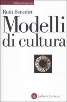 Osteriacasadimare.it Modelli di cultura Image