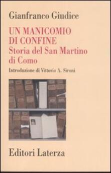Un manicomio di confine. Storia del San Martino di Como.pdf