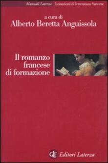 Daddyswing.es Il romanzo francese di formazione Image