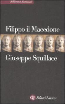 Letterarioprimopiano.it Filippo il macedone Image