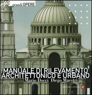 Manuale Di Disegno Architettonico.Pdf Ita Manuale Di Rilevamento Architettonico E Urbano