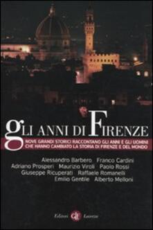 Steamcon.it Gli anni di Firenze Image