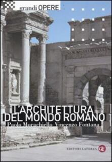 Daddyswing.es L' architettura del mondo romano Image