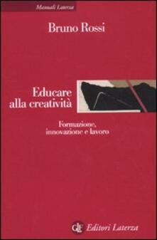 Ipabsantonioabatetrino.it Educare alla creatività. Formazione, innovazione e lavoro Image