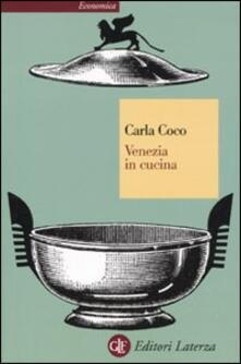 Voluntariadobaleares2014.es Venezia in cucina Image