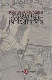 Storia del giornalismo in Basilicata