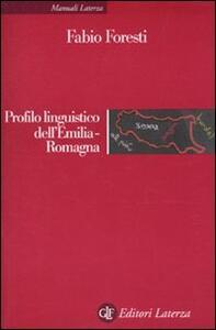 Profilo linguistico dell'Emilia-Romagna
