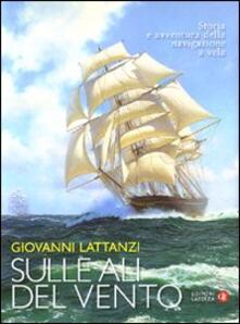 Antondemarirreguera.es Sulle ali del vento. Storia e avventura della navigazione a vela Image