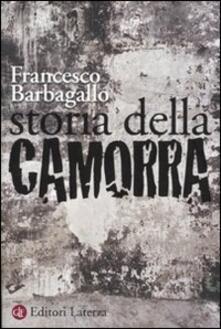 Listadelpopolo.it Storia della camorra Image
