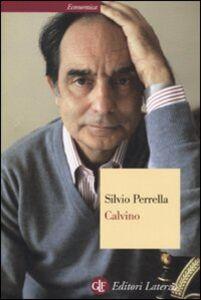 Libro Calvino Silvio Perrella