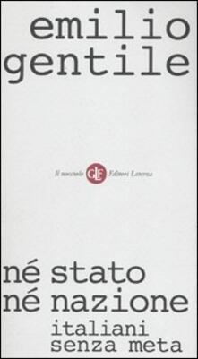 Voluntariadobaleares2014.es Né stato né nazione. Italiani senza meta Image