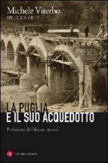 Winniearcher.com La Puglia e il suo acquedotto Image