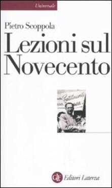 Associazionelabirinto.it Lezioni sul Novecento Image