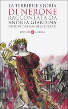 Premioquesti.it La terribile storia di Nerone Image