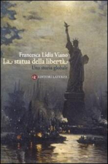 Osteriacasadimare.it La statua della libertà. Una storia globale Image