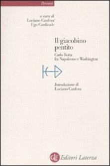 Il giacobino pentito. Carlo Botta fra Napoleone e Washington.pdf