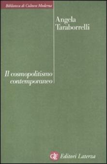 Voluntariadobaleares2014.es Il cosmopolitismo contemporaneo Image
