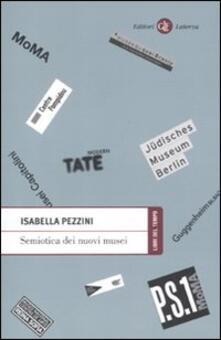 Semiotica dei nuovi musei.pdf