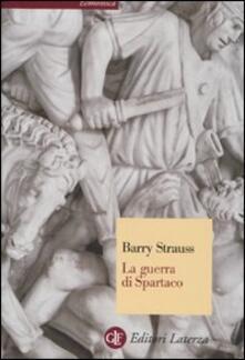 La guerra di Spartaco.pdf
