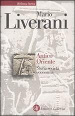 Antico Oriente. Storia, società, economia