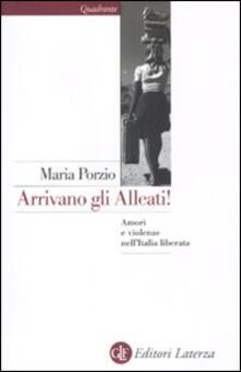 Listadelpopolo.it Arrivano gli alleati! Amori e violenze nell'Italia «liberata» Image