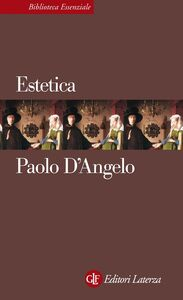 Libro Estetica Paolo D'Angelo