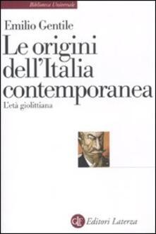 Le origini dellItalia contemporanea. Letà giolittiana.pdf
