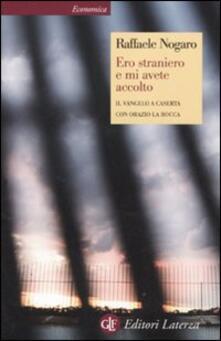 Ero straniero e mi avete accolto. Il Vangelo a Caserta.pdf