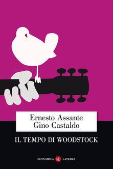 Equilibrifestival.it Il tempo di Woodstock Image