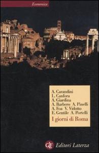 Libro I giorni di Roma