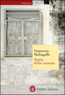 Ilmeglio-delweb.it Storia della camorra Image