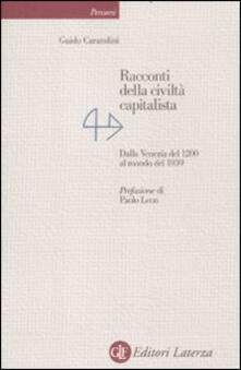 Filmarelalterita.it Racconti della civiltà capitalista. Dalla Venezia del 1200 al mondo del 1939 Image