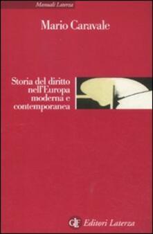Winniearcher.com Storia del diritto nell'Europa moderna e contemporanea Image