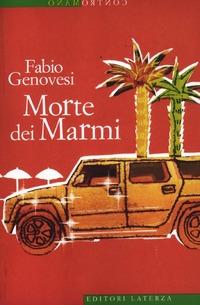 Morte dei Marmi - Genovesi Fabio - wuz.it