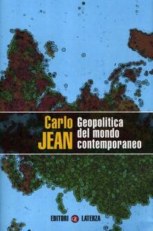 Nicocaradonna.it Geopolitica del mondo contemporaneo Image