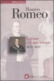 Steamcon.it Cavour e il suo tempo. Vol. 1: 1810-1842. Image