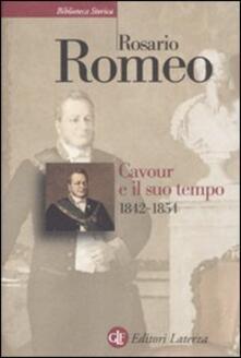 Antondemarirreguera.es Cavour e il suo tempo. Vol. 2: 1842-1854. Image