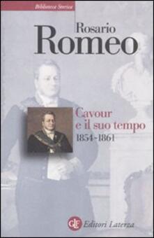 Nicocaradonna.it Cavour e il suo tempo. Vol. 3: 1854-1861. Image