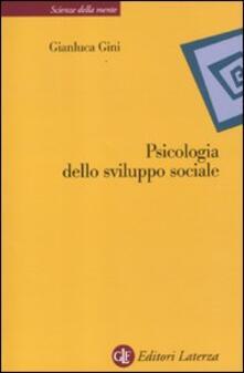 Steamcon.it Psicologia della sviluppo sociale Image